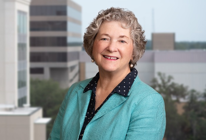 Carlton Fields' Martha H. Chumbler Named  Chair of ABA Section of State and Local Government Law