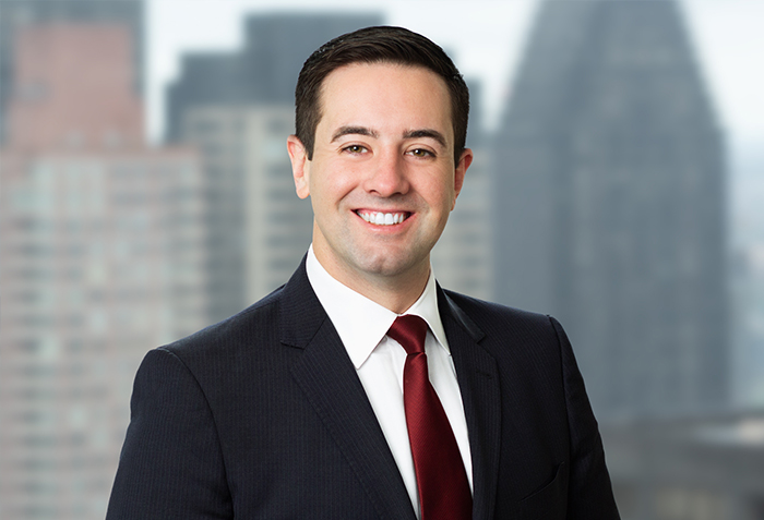 Chael J. Clark Joins Carlton Fields' Property & Casualty Insurance Practice in New York