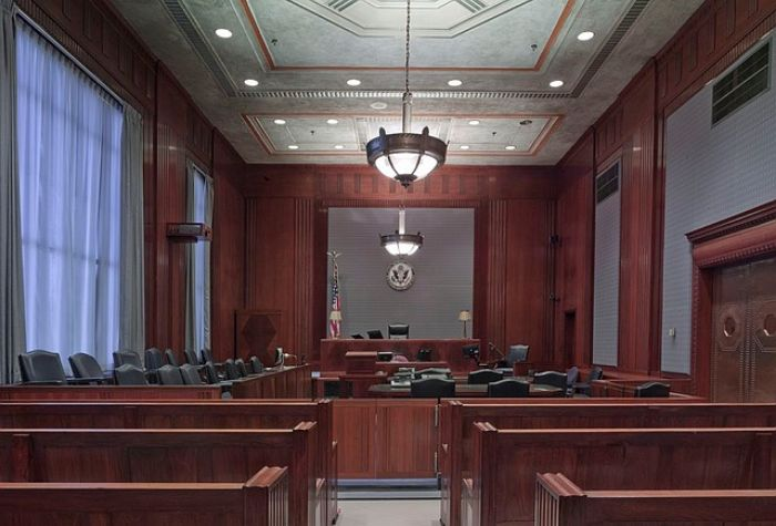 Openings in Appellate Oral Arguments