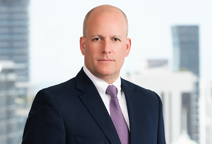 Prominent Bankruptcy Attorney David L. Gay Joins Carlton Fields in Miami