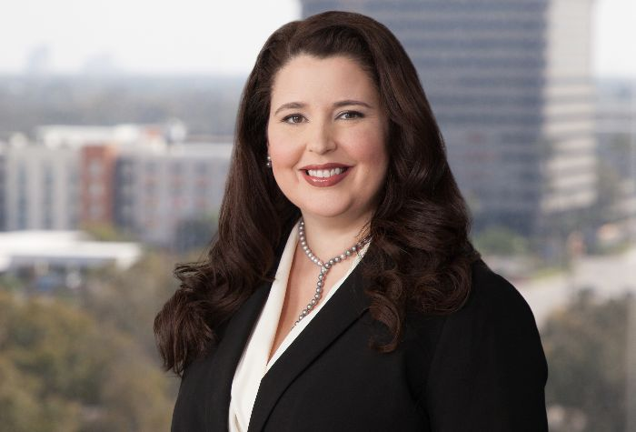 Carlton Fields Intellectual Property Attorney Eleanor M. Yost  Named to Top 50 Women in PTAB Trials