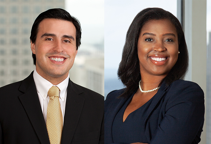 Carlton Fields Attorneys Named to Leadership Council on Legal Diversity 2021 Fellows and Pathfinders Programs