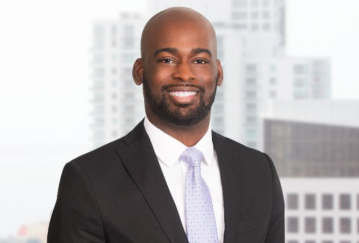 Carlton Fields' Eric D. Coleman Named to Legacy Miami's 40 Under 40 List