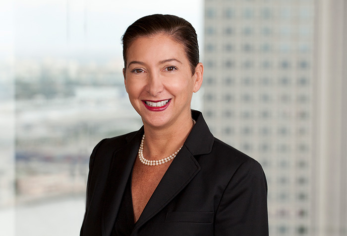 Carlton Fields' Amy E. Furness Honored as One of South Florida's 2020 Influential Business Women