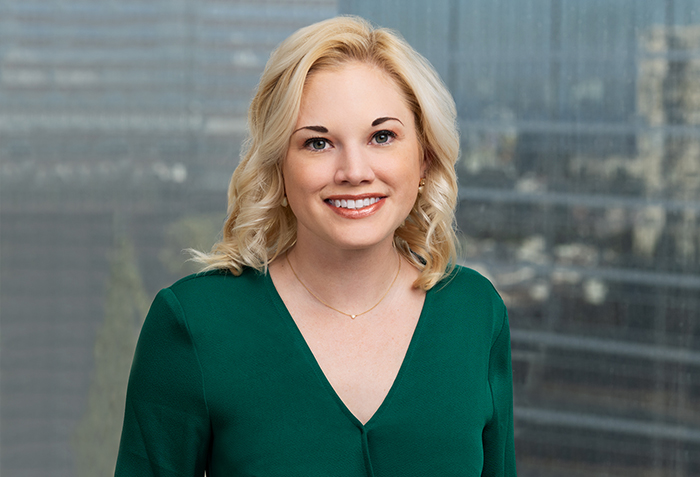 Carlton Fields' Trailblazing Cybersecurity and Privacy Practice Welcomes Prominent Los Angeles Technology Lawyer Christina M. Gagnier