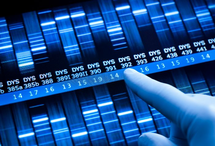 Genetic and COVID-19 Testing Companies Set To Be Regulated in California