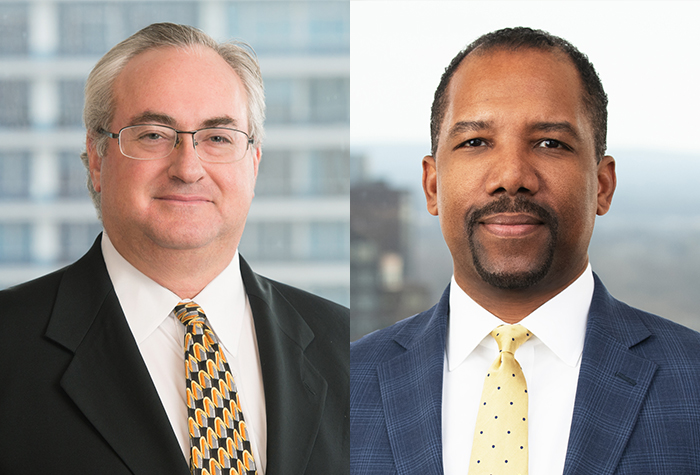 Carlton Fields' Rick Gross and Robert Simpson Appointed to ABA Section of Litigation Leadership Positions