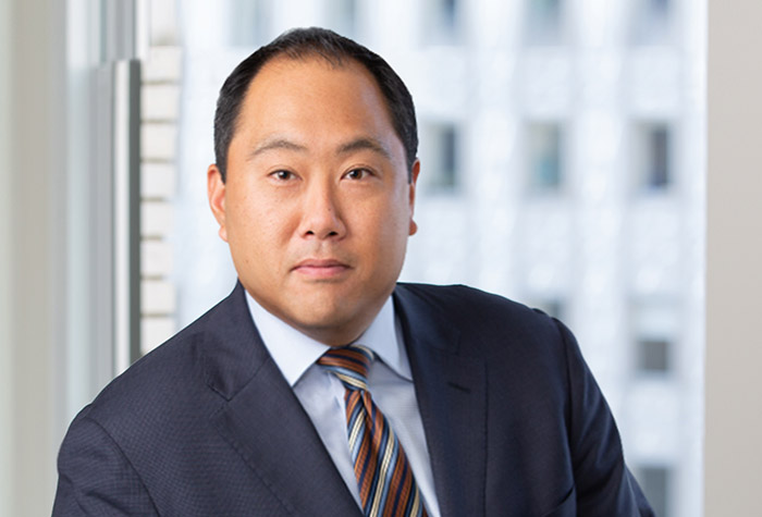 Former Real Estate In-House Counsel and Investment Professional Michael H. Jo Joins Carlton Fields