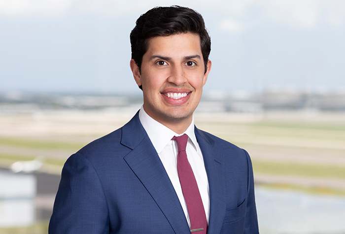 Enrique R. Miranda Joins Carlton Fields' Health Care Practice in Tampa