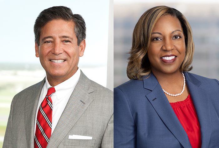 Carlton Fields' Gary L. Sasso and Lori Baggett Named to Tampa Bay Business Journal's Power 100