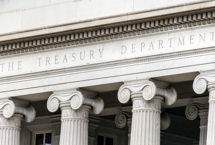Treasury Department Urges SEC to Act on Life Company Products