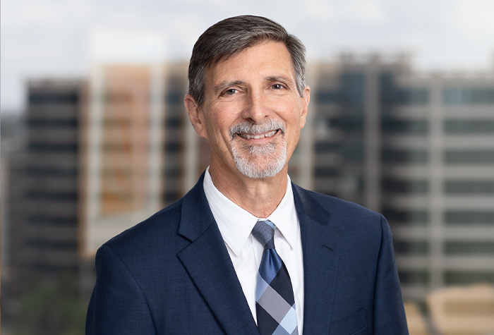 Carlton Fields Adds Richard T. Tschantz,  Former General Counsel of the  Environmental Protection Commission of Hillsborough County