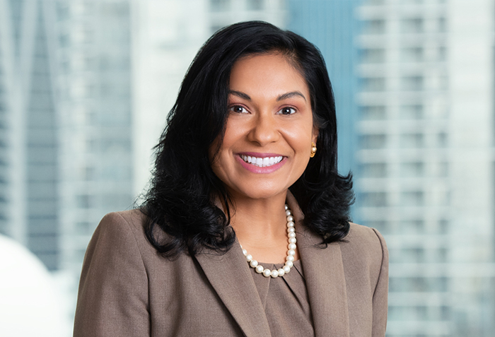 Asst. U.S. Attorney Vanessa Singh Johannes Joins Carlton Fields in Miami