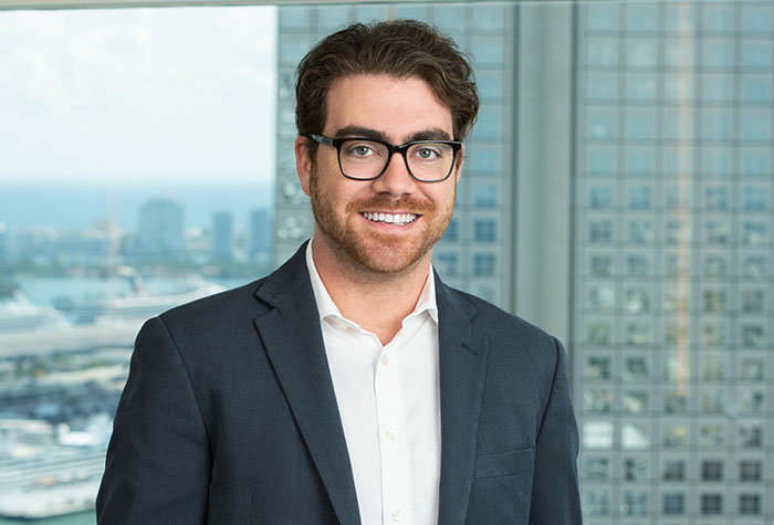 Carlton Fields' Blockchain and Digital Currency Co-Leader Bolsters Los Angeles Office