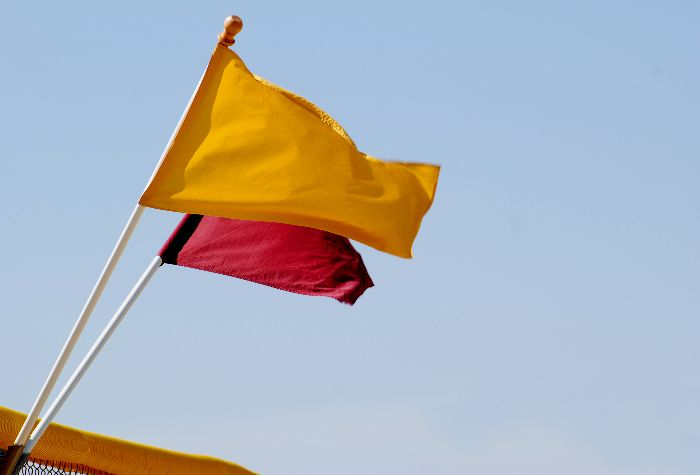 Yellow Flags Are Not Red Flags: Delaware Court of Chancery Rejects Caremark Claim in <i>Reiter v. Fairbank</i>