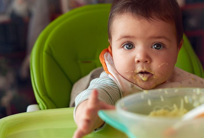 Food for Thought: For the Second Time, California Federal Court Declines to Certify Class Action Against Baby Food Manufacturer