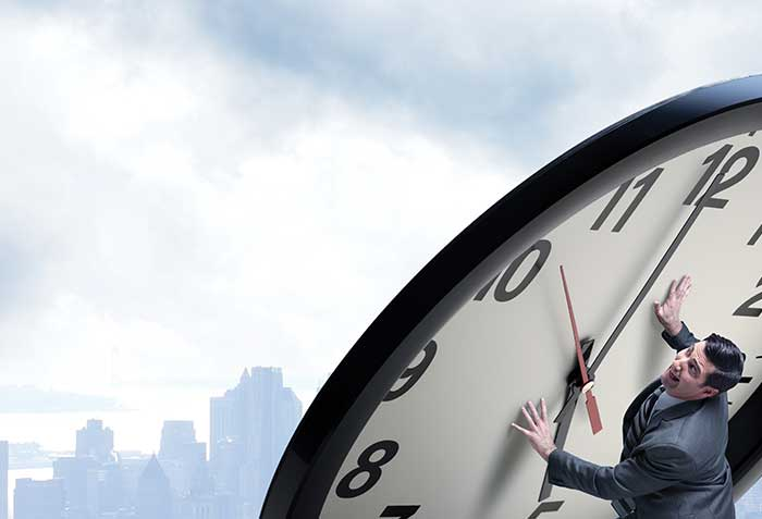 A Ticking Clock: New York's Pending Non-Guaranteed Elements Rule for Life Insurance and Annuity Products