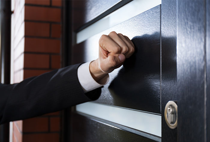 What to Do If the SEC Comes Knocking on Your Door