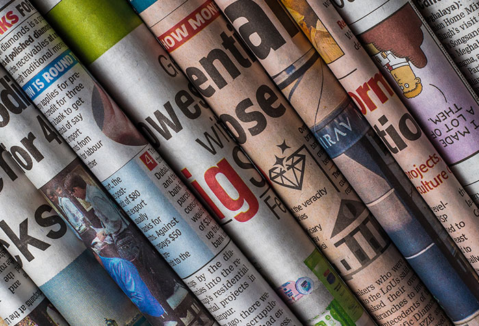 What Lawyers Can Learn From Newspaper Editorials