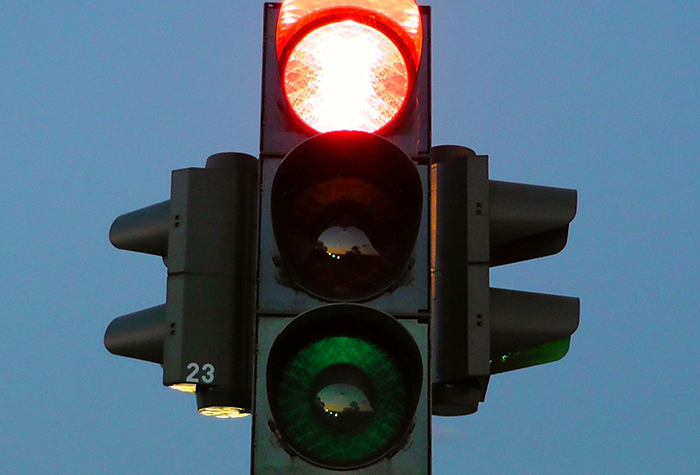 Putting the Brakes on Red-Light Camera Lawsuits