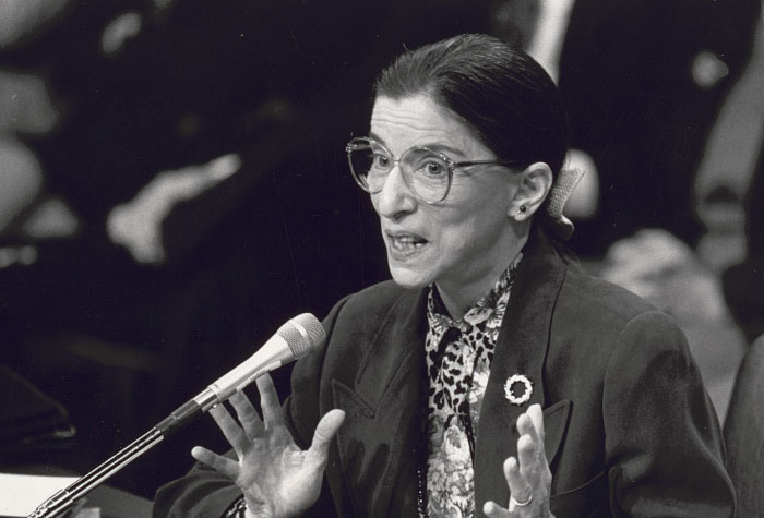 Justice Ginsburg and the Taming of Antitrust's Most Notorious Branch