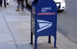 Texas Court Holds FDCPA Requires Snail Mail