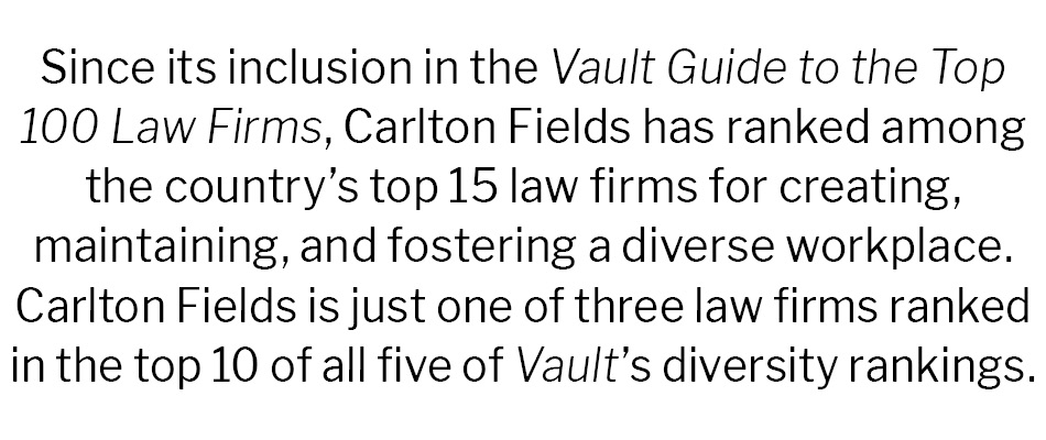 vault guide to top 100 law firms