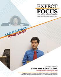 Expect Focus - Volume IV, Fall 2014