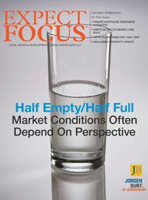 Expect Focus - Volume II, Spring 2013