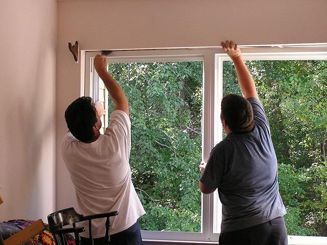Brock v. Garner Window & Door Sales, Inc