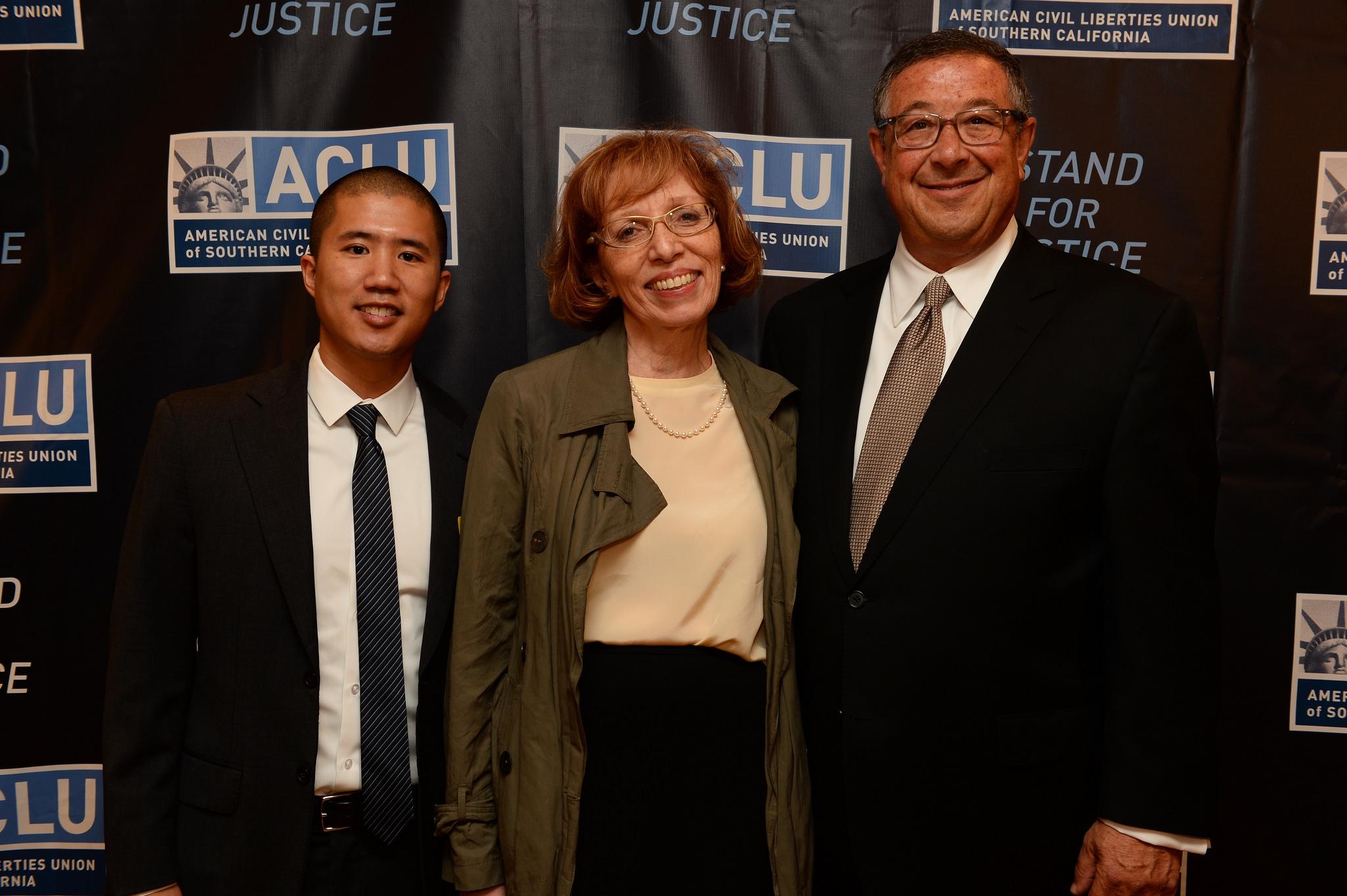 ACLU education equity award
