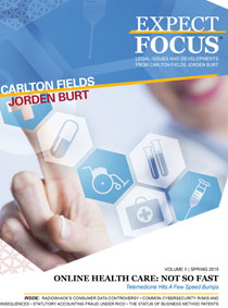 Expect Focus - Volume II, Spring 2015