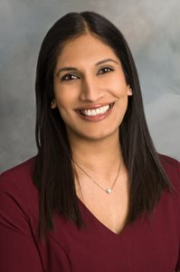 "Sneha Desai presents at Women's Alliance ""What's On Your Plate?"" event held August 19, 2020"